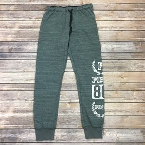 {PINK by VS} Joggers Sz S